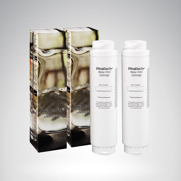 Neff GAGGENAU siemens Ultra Clarity réfrigérateur Filtre 644845 pour bosch